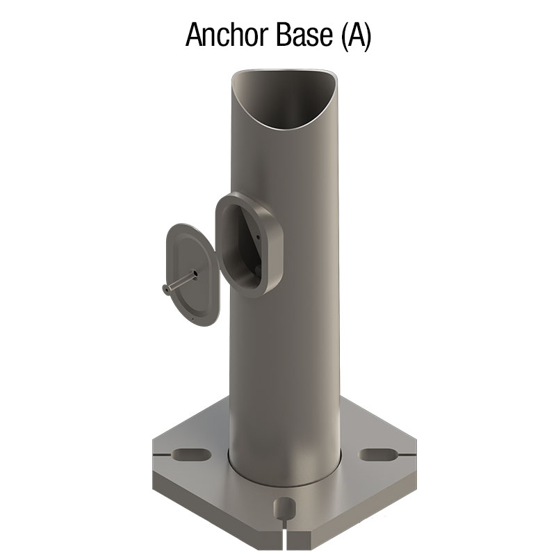 Anchor Base (A)